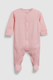 Next Sleepsuits Five Pack (5mths-2yrs)