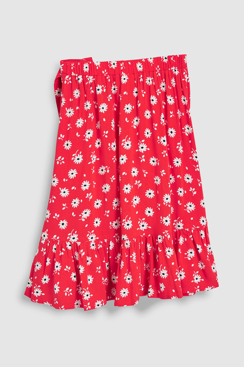 Next Daisy Midi Skirt (3-16yrs)