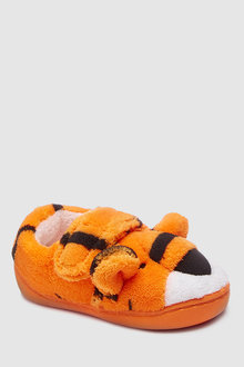 Next Tiger Slippers (Younger)