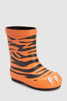 Next Tiger Wellies (Younger)