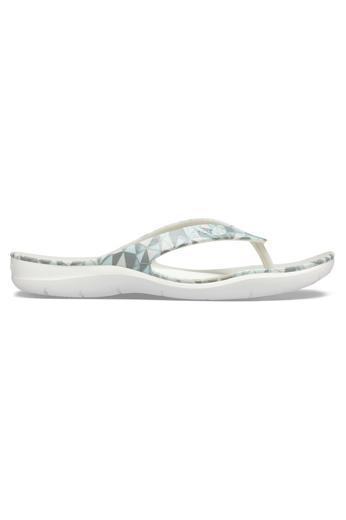 Crocs Swiftwater Printed Flip