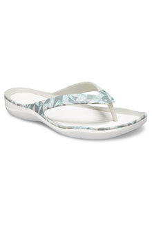 Crocs Swiftwater Printed Flip - 227514