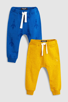 Next Rocket Joggers Two Pack (3mths-6yrs)