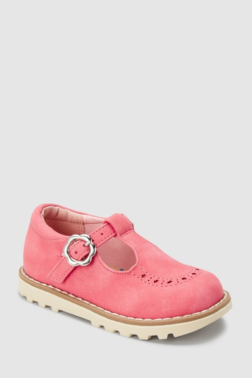 Next Chunky T-Bar Shoes (Younger)