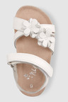 Next Flower Corkbed Sandals (Younger)