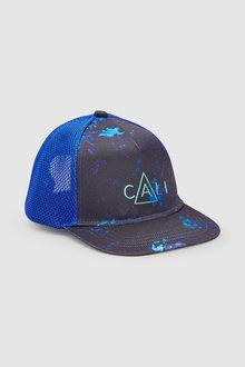 Next Galaxy Print Cap (Older)