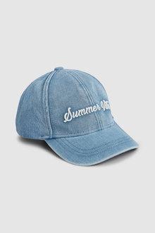 Next Summer Vibe Cap (Older)