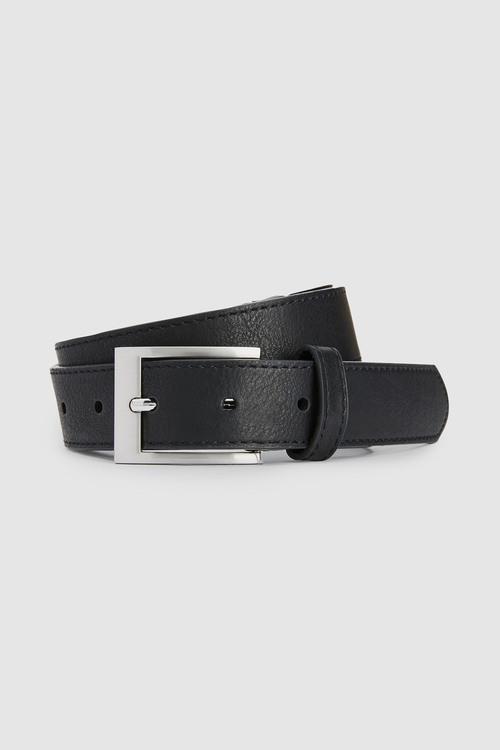 Next Stitched Edge Belt