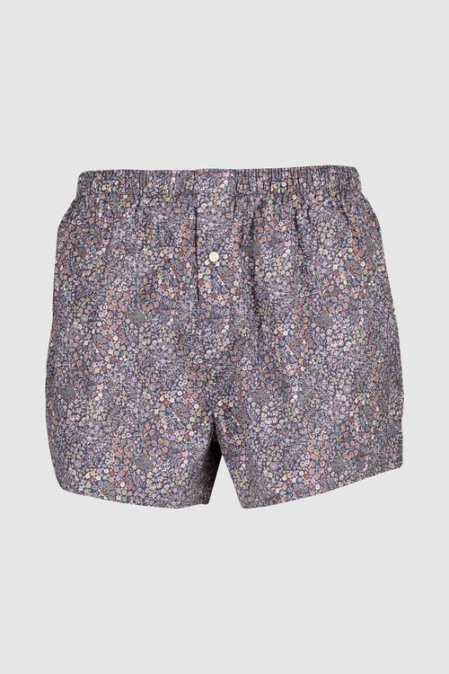 Next Liberty Fabrics Floral Print Woven Boxers