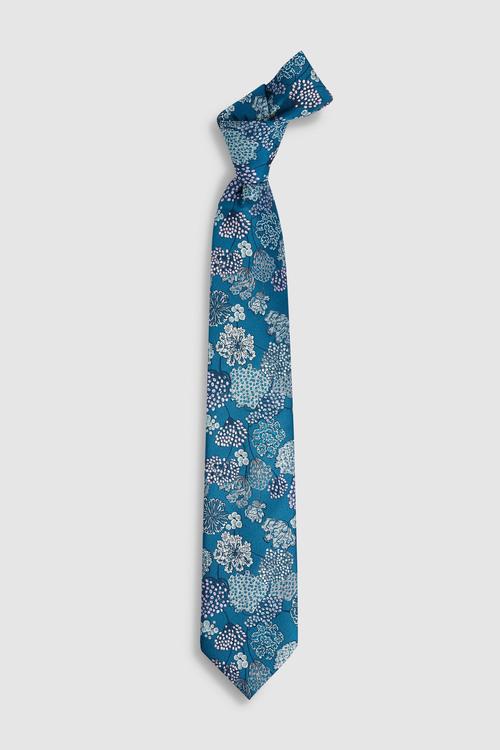 Next Floral Tie