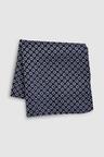 Next Signature Spot Tie And Pocket Square Set