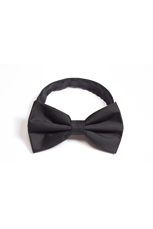 Next Signature Twill Bow Tie