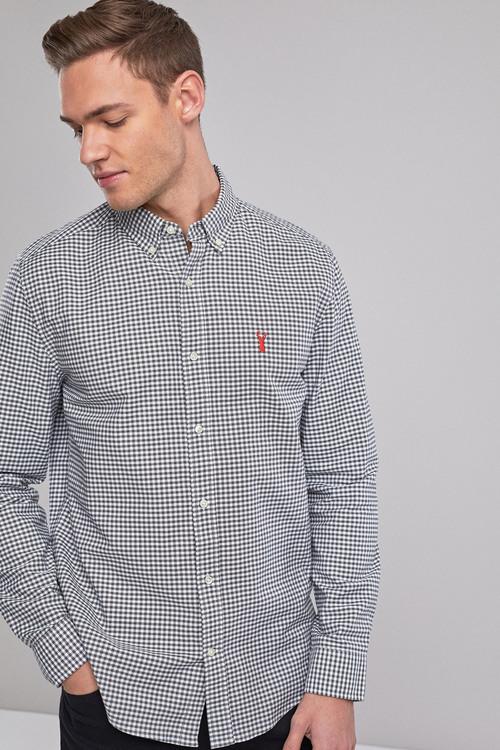 Next Gingham Shirt