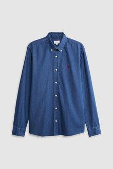 Next Long Sleeve Shirt - 227737