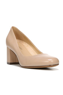Naturalizer Whitney Court Heel - 227741