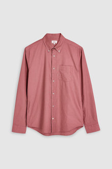 Next Oxford Long Sleeve Shirt - 227778