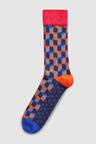 Next Geo Pattern Socks