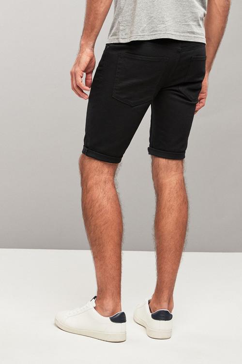 Next Skinny Fit Shorts
