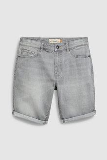 Next Straight Fit Shorts - 227838