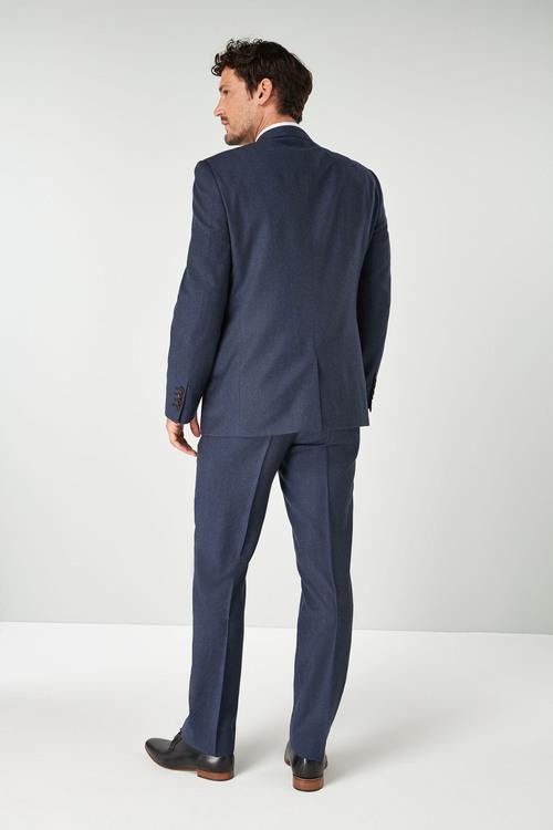 Next Signature British Wool Suit: Jacket-Regular Fit