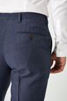 Next Signature British Wool Suit: Trousers-Regular Fit