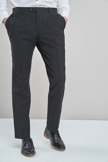 Next Signature Tuxedo Suit: Trousers-Regular Fit