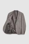 Next Signature British Wool Suit: Jacket-Slim Fit