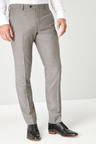 Next Signature British Wool Suit: Trousers-Slim Fit