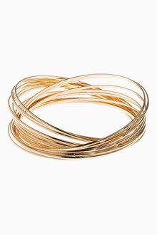 Next Multi Link Ring
