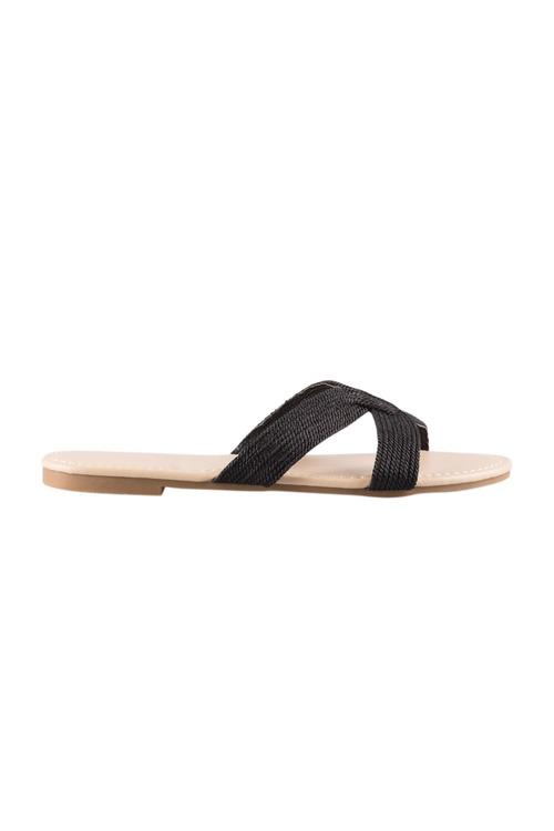Tupelo Sandal Flat