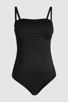 Next Maternity Bandeau Swimsuit