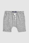 Next Lightweight Textured Shorts Three Pack (3mths-7yrs)