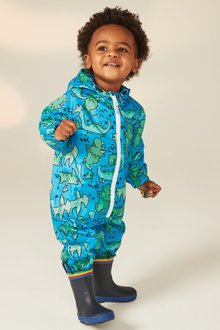 Next Puddlesuit (3mths-7yrs)