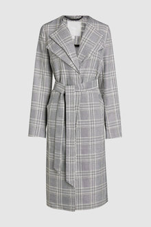 Next Check Duster Jacket
