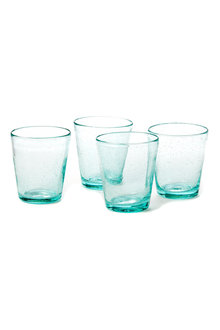 Cabo Tumbler Set of Four