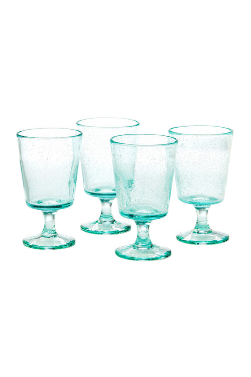 Cabo Wine Glass Set of Four