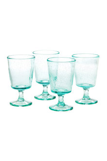 Cabo Wine Glass Set of Four - 228189