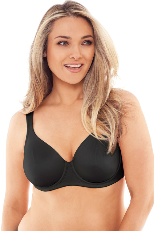 Plus Size - Sara Everyday Bra