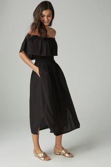 Next Bardot Dress-Tall