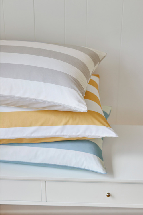 Band Duvet Cover Set