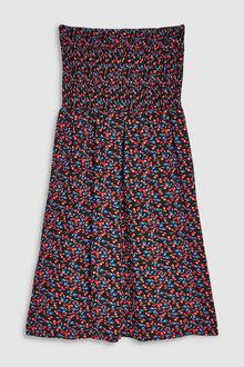 Next Shirred Dress
