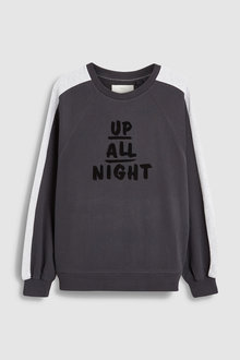 Next Sweat Top