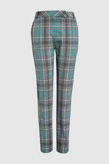 Next Check Slim Trousers - 228358