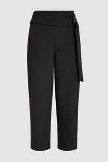 Next Eyelet Trousers