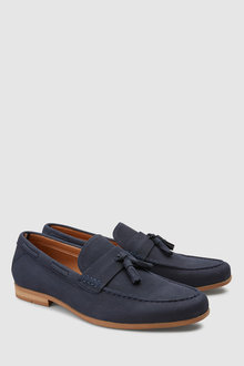 Next Textured Loafer - 228419