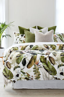 Panama Duvet Cover Set