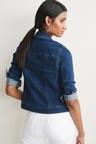 Next Denim Jacket-Petite