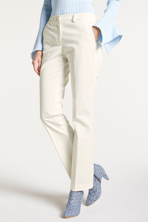Heine Pressed Trousers