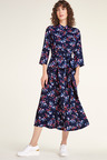 Heine Printed Shirt Dress