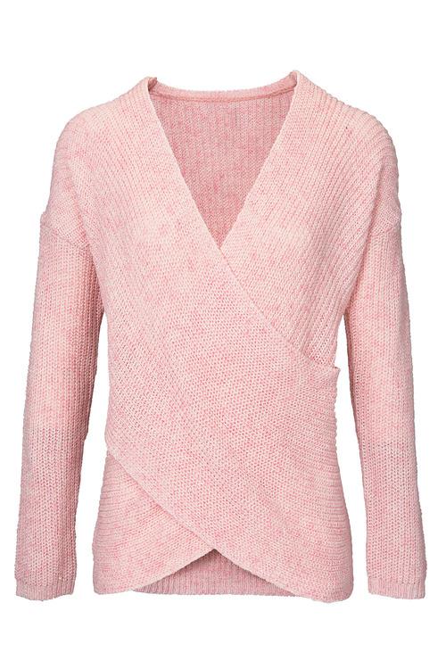 Heine Wrap Detail Pullover